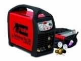 Сварочный аппарат TECHNOLOGY TIG 230 DC-HF/LIFT 230V +ACC